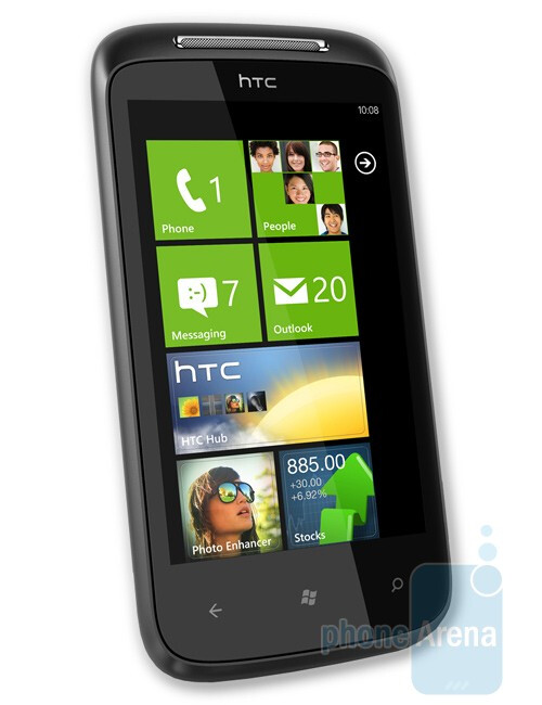 HTC Trophy and HTC Mozart WP7 handsets heading to Europe