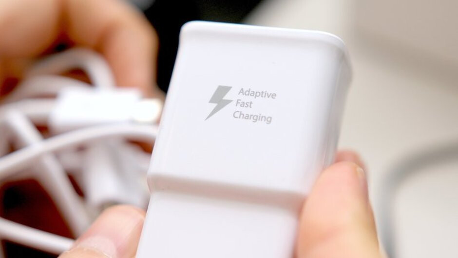 You shouldn't see such terms on a regular charger - How and why to disable fast charging on your phone