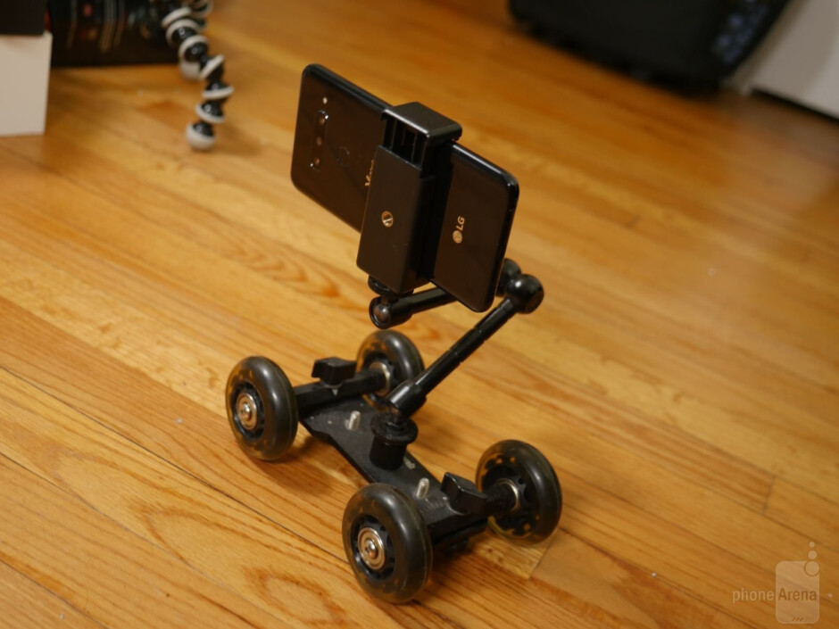 Take your mobile photography & videography to the next level with this gear
