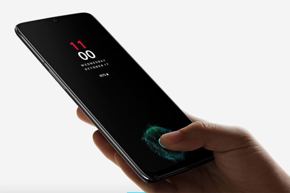 The OnePlus 6T with its in-screen fingerprint scanner has been my daily driver in the past few weeks - In-screen fingerprint scanners are not good enough yet