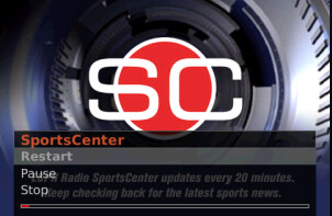 ESPN Radio app gives BlackBerry users 24/7 sports radio