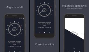 So verwenden Sie ein Android-Handy als Kompass