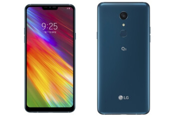 LG Q9 goes official with familiar design, middling features, excessive price