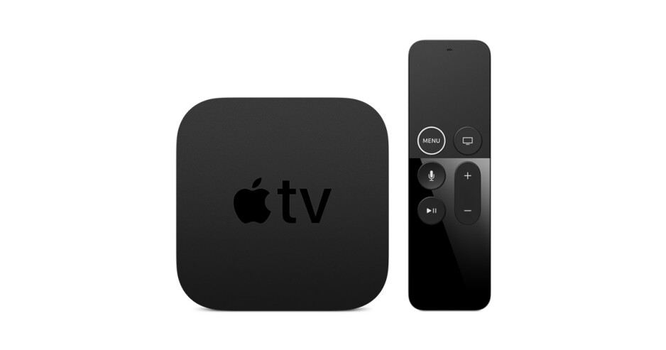 The Apple TV is small, cute, and extremely powerful - Unthinkable? Apple to put iTunes on Samsung TVs