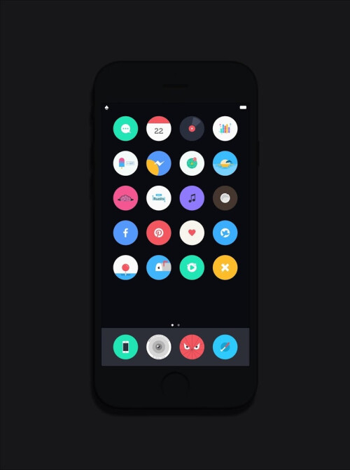 Best new icon packs for Android (January 2019) http://bit ly/2LYCmS4