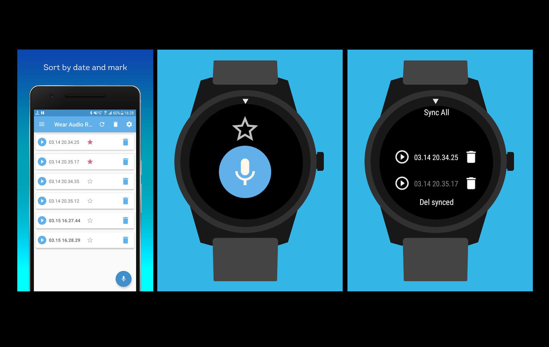 Best Wear OS smartwatch apps (2019) - PhoneArena