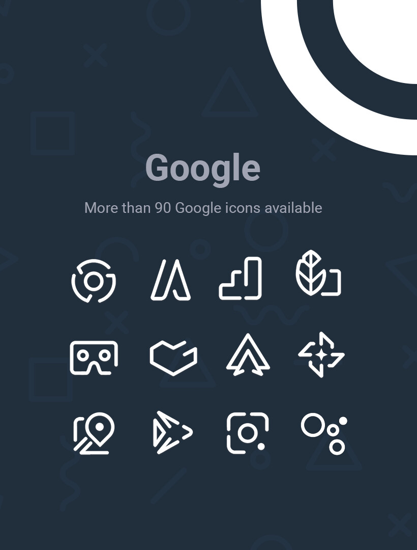 Best new icon packs for Android (January 2019) - PhoneArena