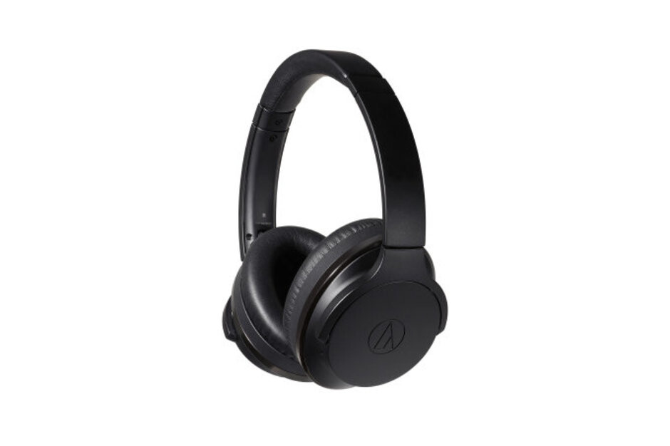 Audio-Technica ATH-ANC900BT - Audio-Technica debuts trio of noise-canceling Bluetooth headphones at CES 2019