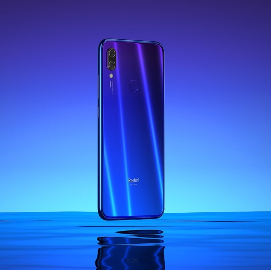 Xiaomi releases the Redmi Note 7: a budget smartphone with few compromises