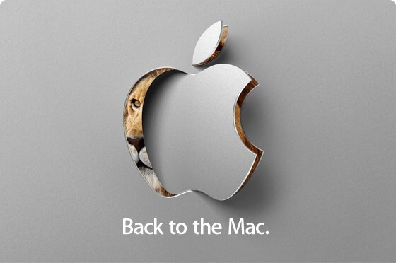 Apple is throwing down a media event on October 20th