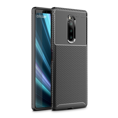 Sony Xperia XZ4 case renders lend credence to triple camera rumors
