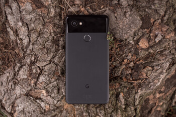 An all-screen Google Pixel 4? Latest patent hints at possibility