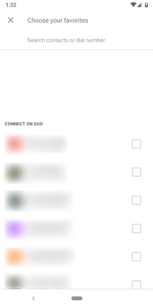 Das Google Duo-Update richtet die App für spezielle Videoeffekte am Valentinstag ein
