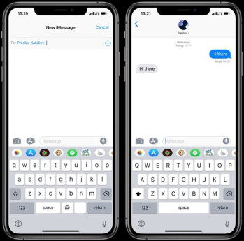 How to send Animoji in Facebook Messenger, WhatsApp, email