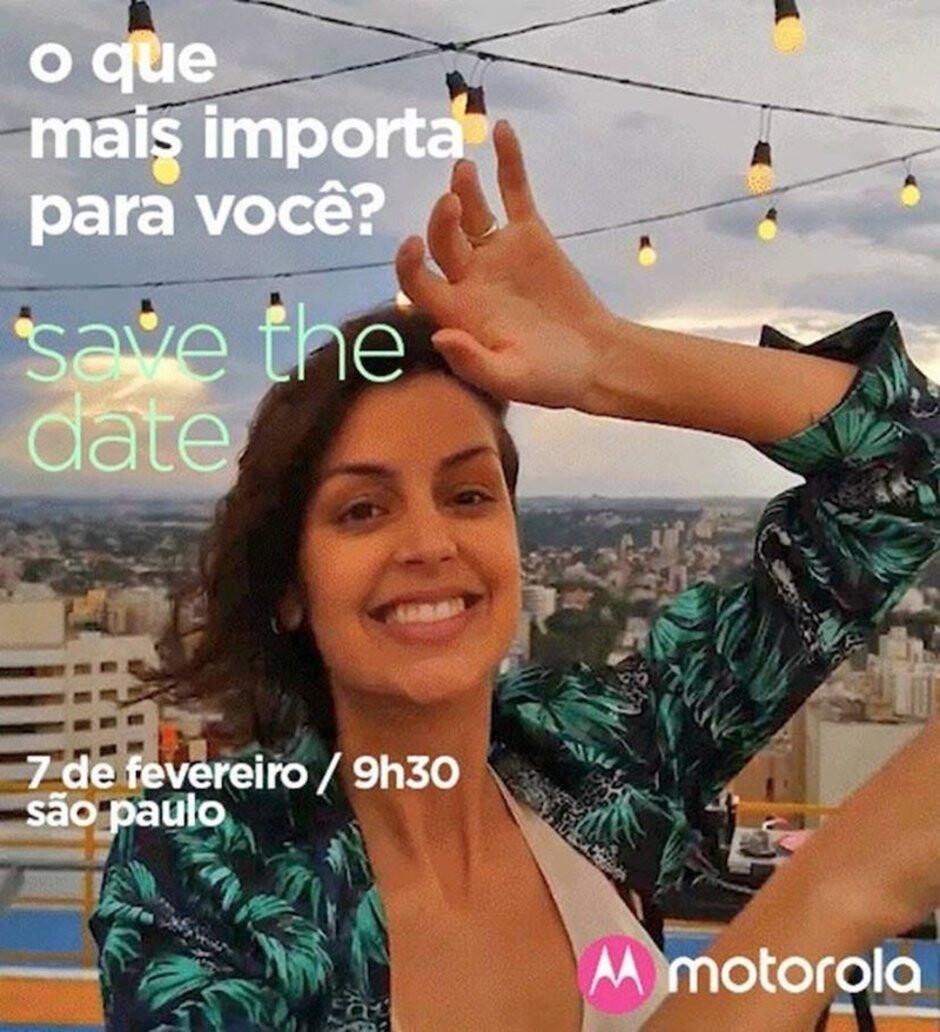 Motorola announces February 7 event; Moto G7 unveiling likely
