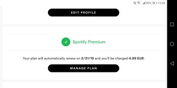 Apps optimiert: Spotify Tipps und Tricks für iOS und Android