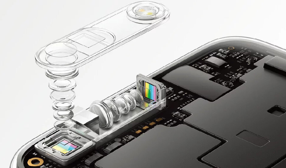 Oppo's periscope-like hybrid camera zoom tech - Samsung in advanced talks to acquire firm behind 10x optical zoom tech