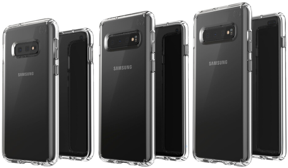 Samsung Galaxy S10 line - Samsung Galaxy S10 lineup will be launched in early March