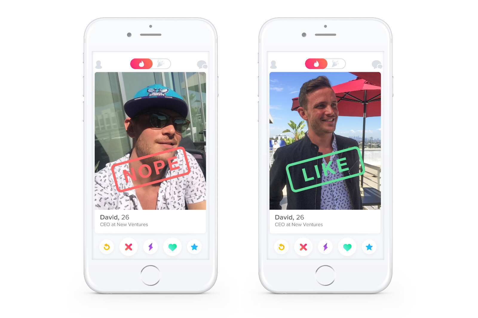 The complete Tinder guide or how to get a date for
