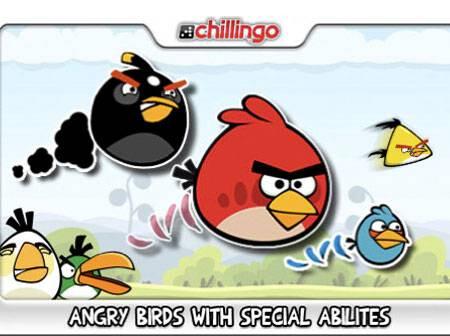 EA to buy Chillingo, publisher of Angry Birds - PhoneArena