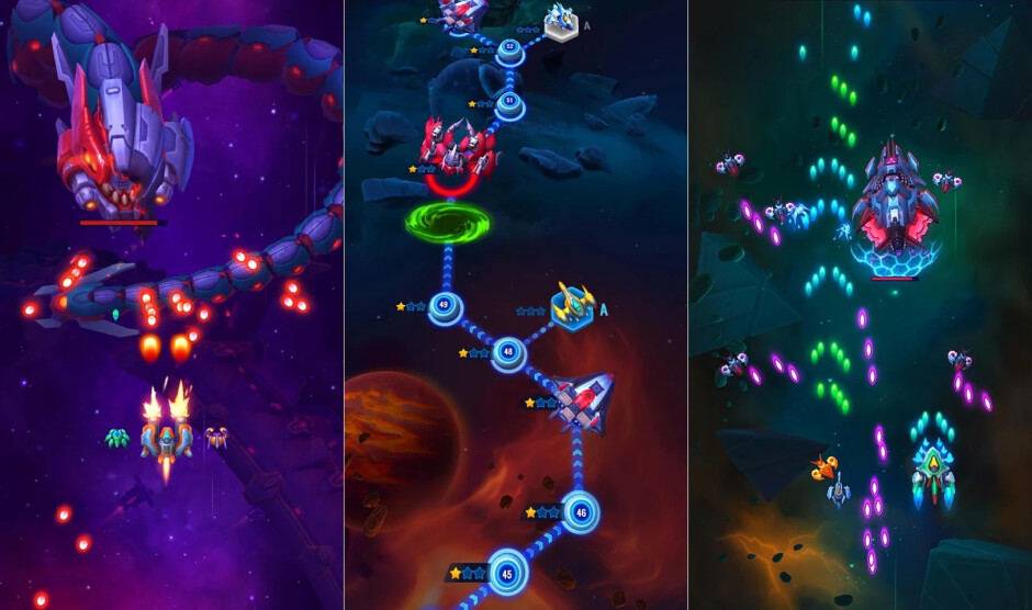New iPhone and Android games worth playing in 2019