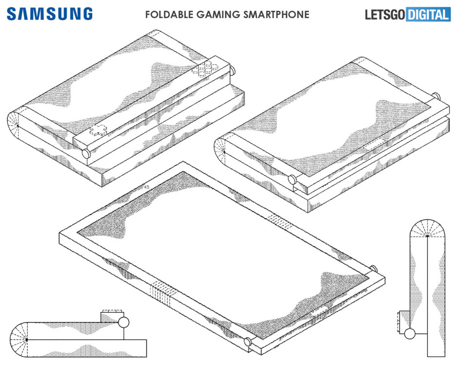 Samsung's take on the gaming smartphone is bold and peculiar at the same time