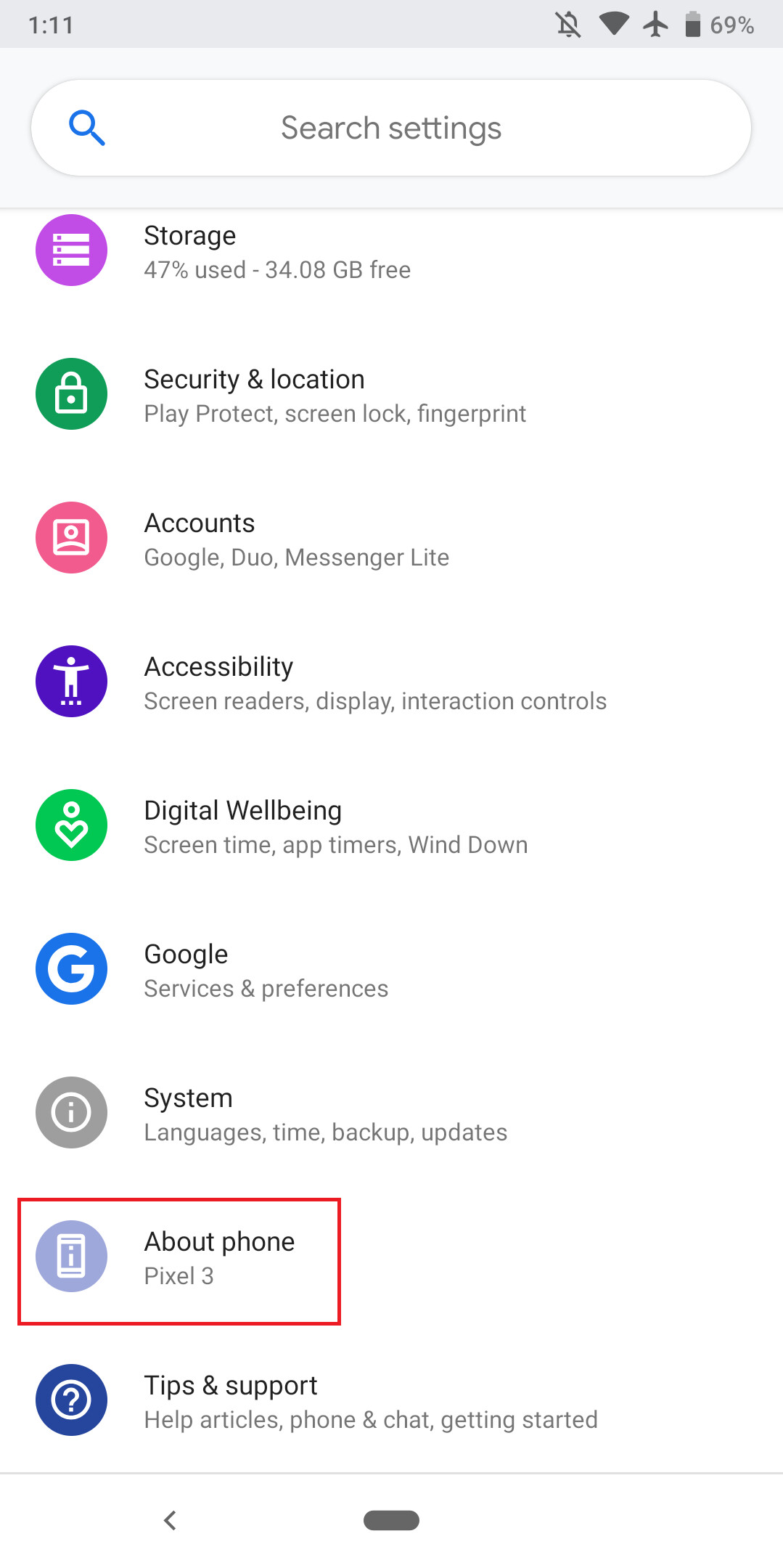 February update brings changes to Google's Pixel handsets