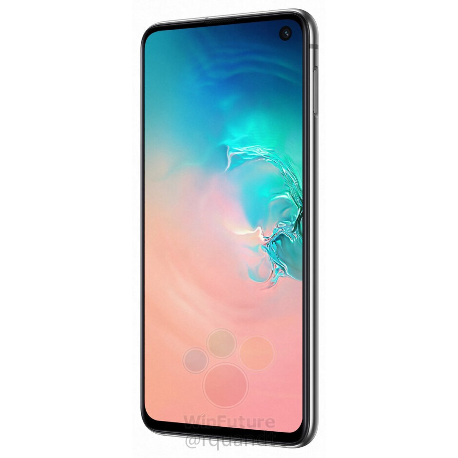 Galaxy S10e, side - Galaxy S10, S10+ and S10e release date, price, news and leaks