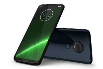 Motorola officially unveils its 2019 Moto G series: the Moto G7, G7 Play, G7 Power and G7 Plus
