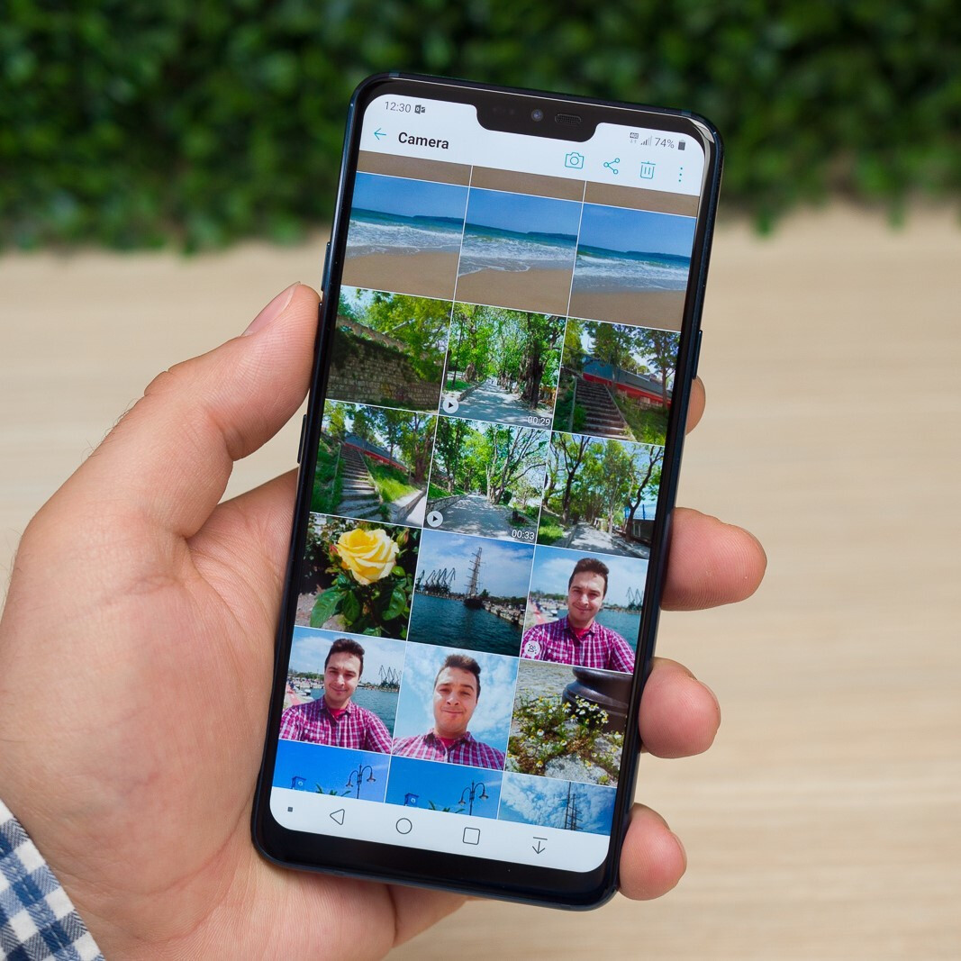 Why are LG phones not as popular as they once were? - PhoneArena