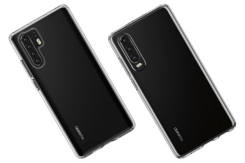 Huawei P30 and P30 Pro leak in full