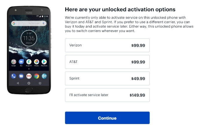 Moto X4 drops to as little as $50 at Best Buy, Moto G6 starts at $80