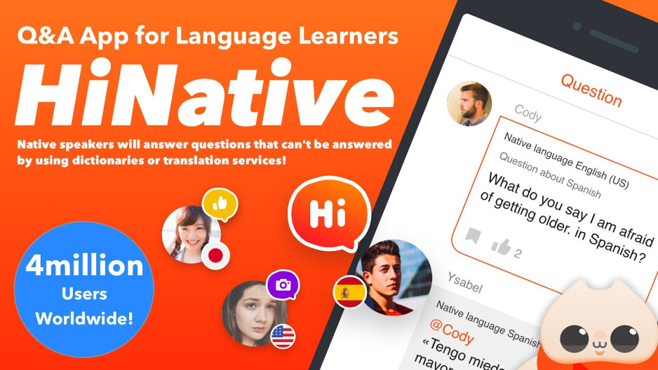 The best language learning apps and how to use them (2019 edition)