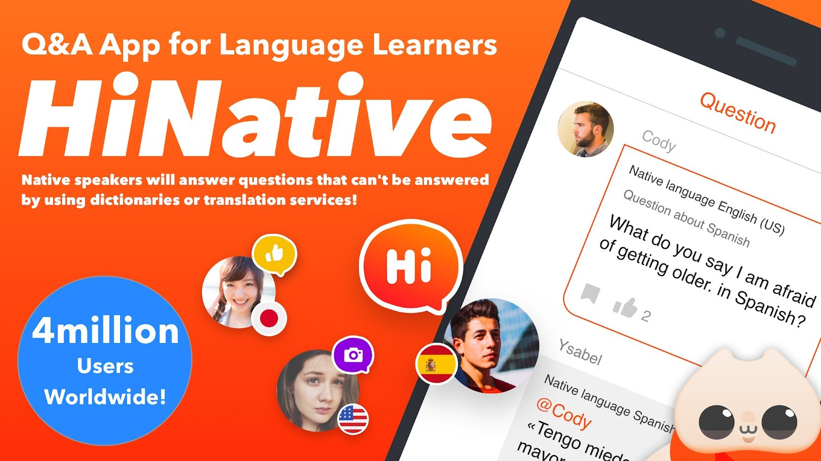The best language learning apps and how to use them (2019 edition