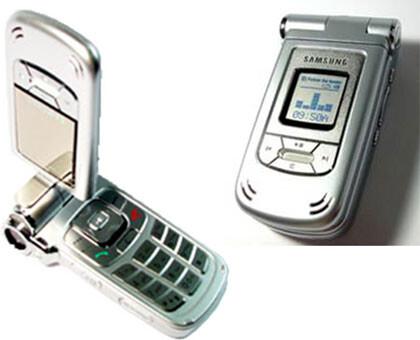 Three new EV-DO phones coming to Sprint