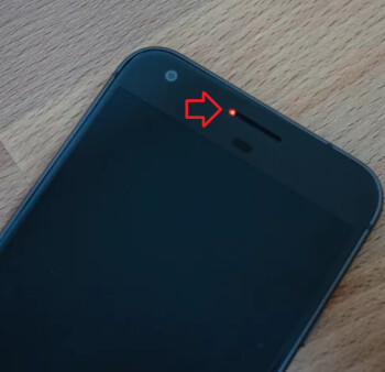 How to enable the hidden LED notification lights on your