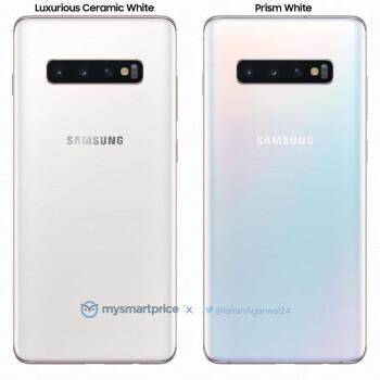 Galaxy S10 + 9