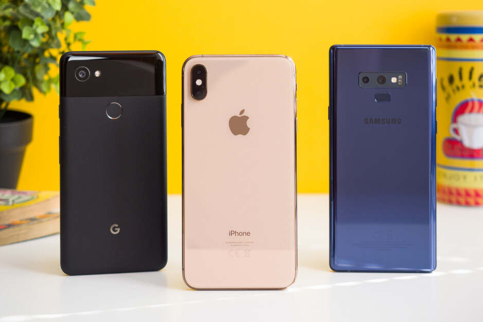 Which one to choose, though, it's so hard! - Are reviewers misjudging cheaper smartphones due to their constant exposure to flagships?