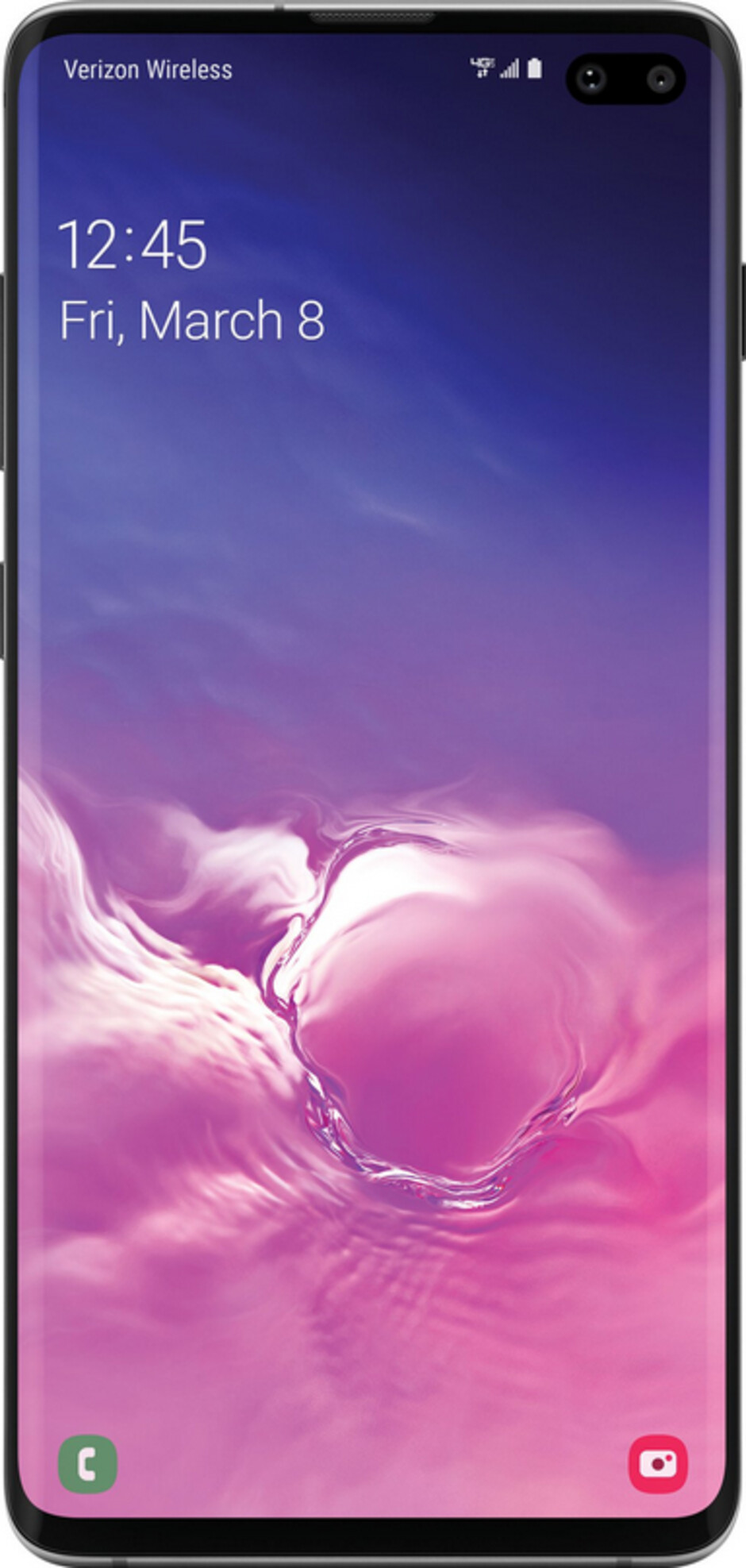 """Check out these """"Ultra Hi-Res"""" pictures of the Samsung Galaxy S10 and Galaxy S10+"""