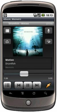 Winamp makes its way to Android