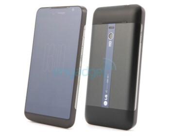 LG's dual-core Tegra 2 phone has Verizon written all over it