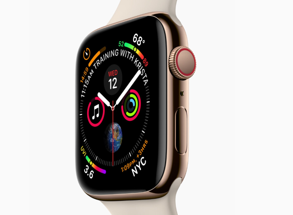 """Tim Cook says to expect more health features for the Apple Watch - Apple CEO Cook says company's future products will """"blow you away"""""""