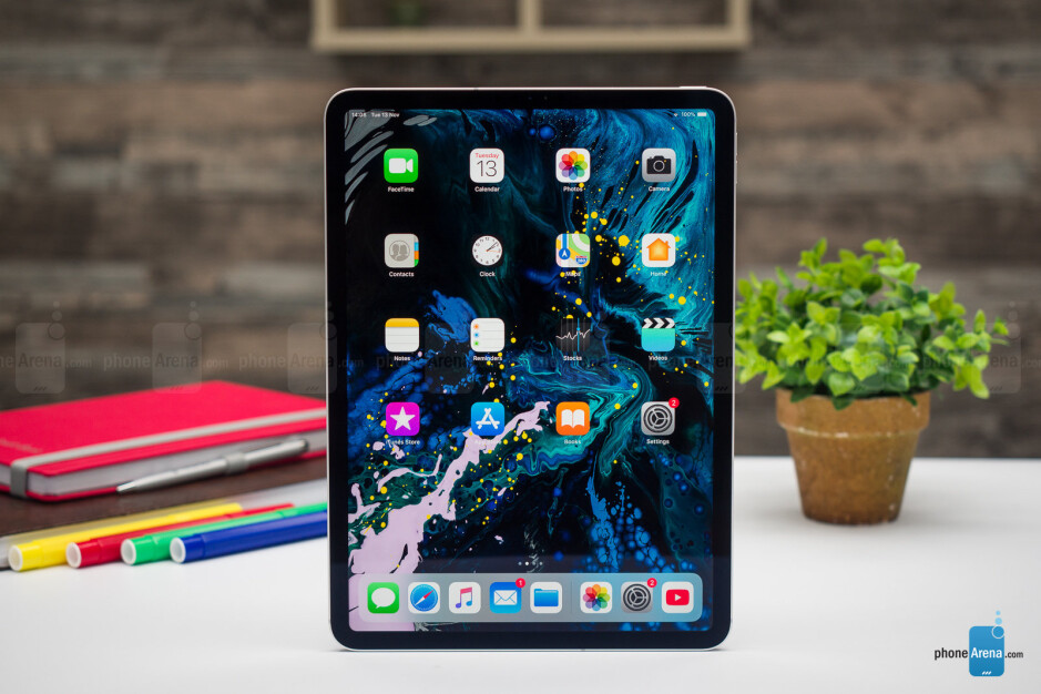 The iPad is like an unfolded phone, but better. - Will Apple release a foldable iPhone?
