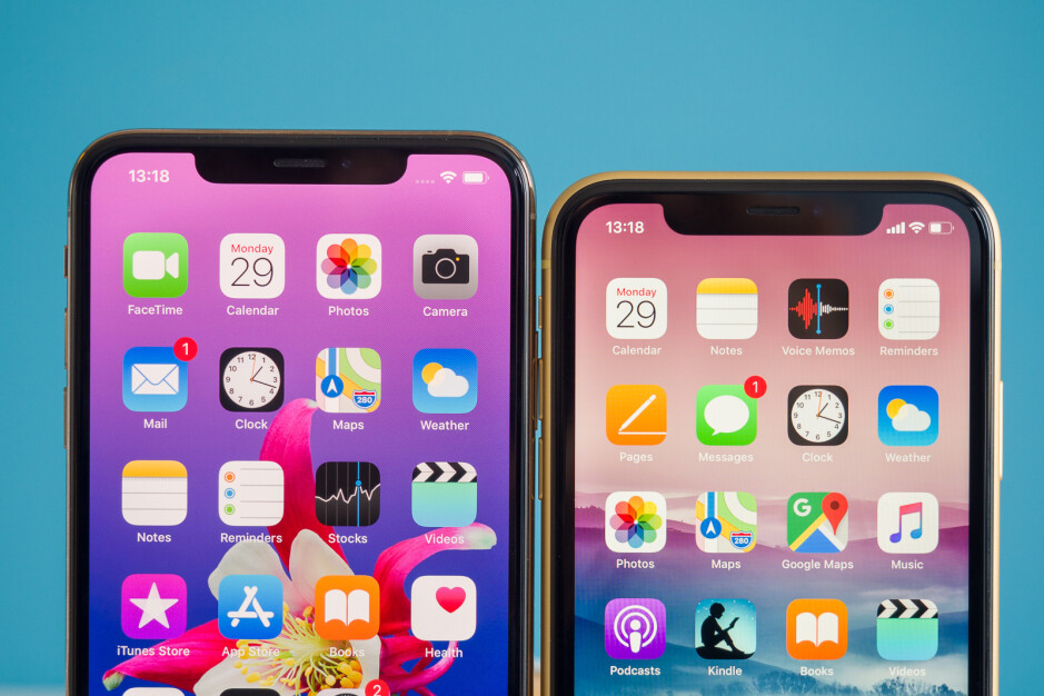iOS device 1 or iOS device 2, you're free to choose! - How can manufacturers counter the increasing smartphone upgrade cycle?
