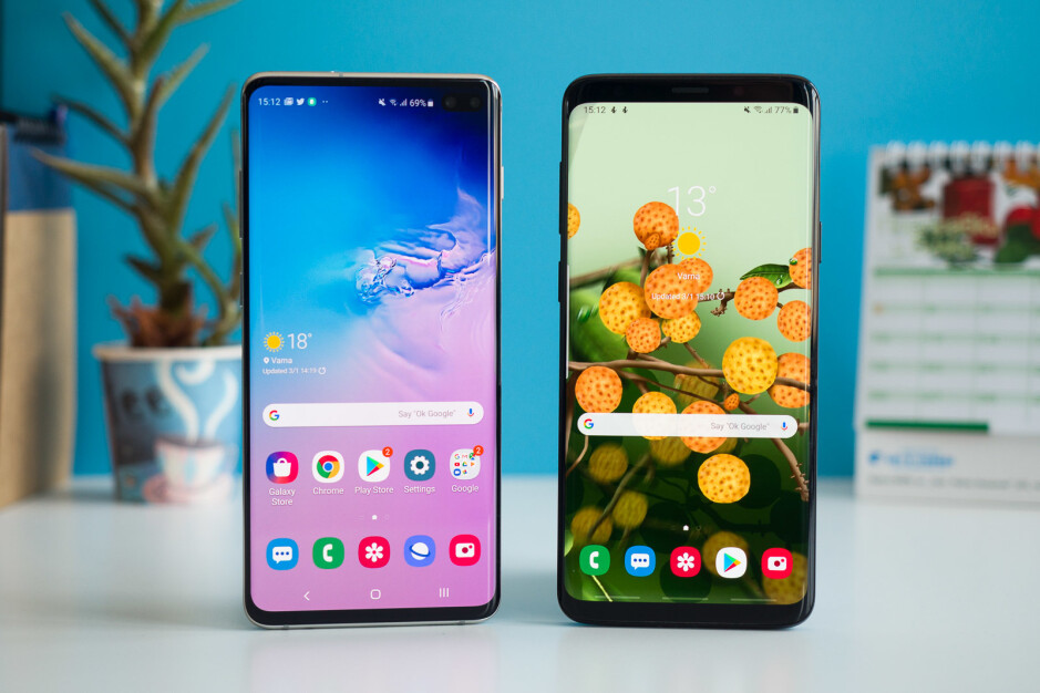 The jump between the Galaxy S9+ and the S10+ is as big as it gets these days - How can manufacturers counter the increasing smartphone upgrade cycle?