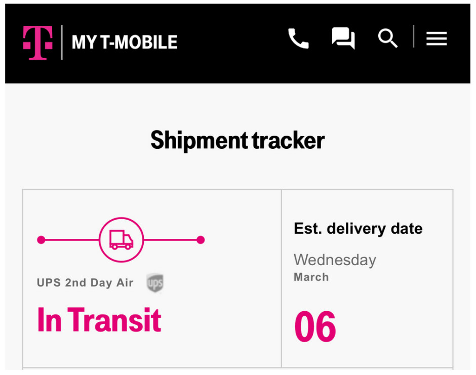 Some T-Mobile subscribers should receive their new Galaxy S phone as soon as tomorrow - Here's why some T-Mobile subscribers just can't wait for tomorrow