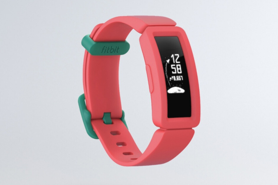 The Fitbit Ace 2 is playful and play-proof - Fitbit expands activity tracker lineup with three crazy cheap new models
