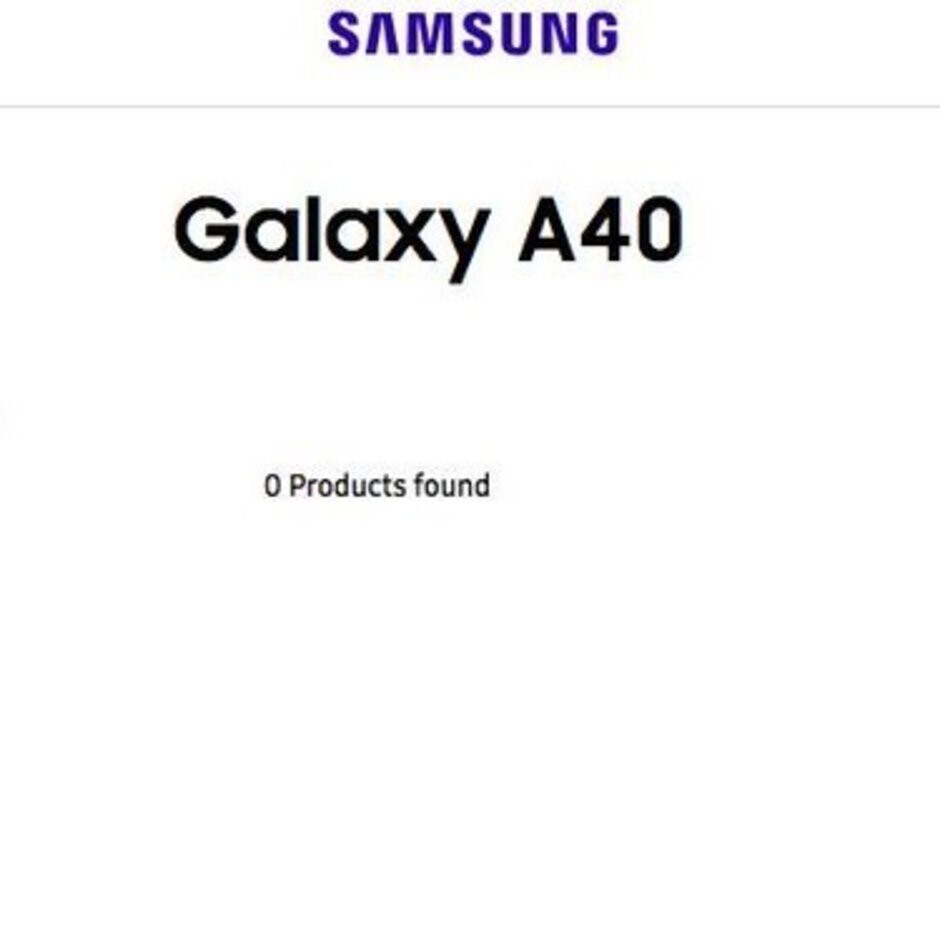 The Samsung Galaxy A90, A40, and A20e could all be coming to Europe