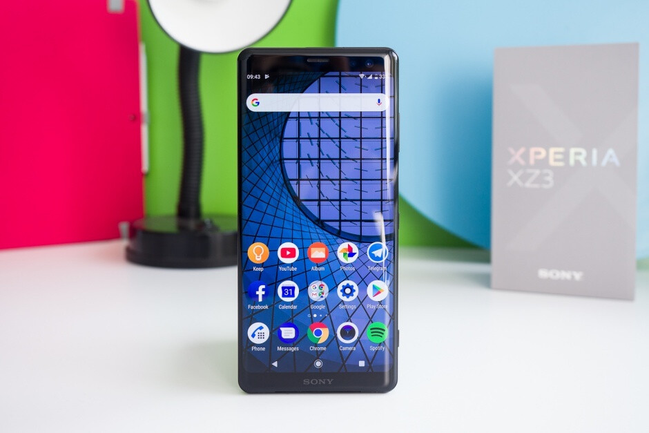The Sony Xperia 1 is even pricier than last year's Xperia XZ3 - Sony Xperia 1 goes up for pre-order in the US at a shockingly high price