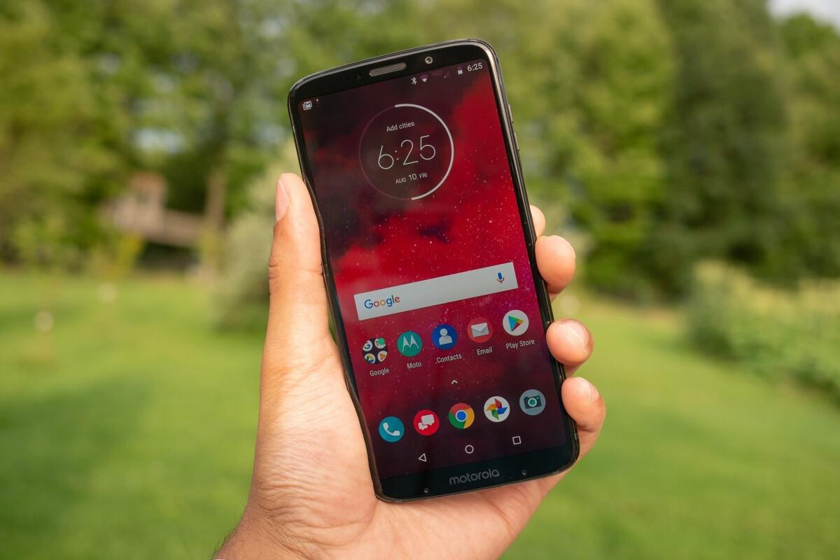 Verizon announces 5G mobile network release date and 5G Moto